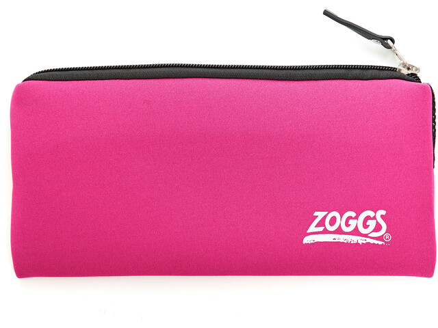 Zoggs Goggle Pouch Kinder pink